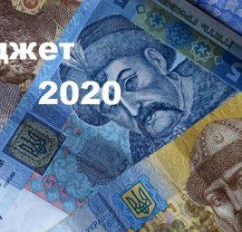 Бюджет от Минфина на 2020 год