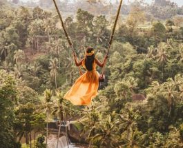 Восстановление туризма в Индонезии