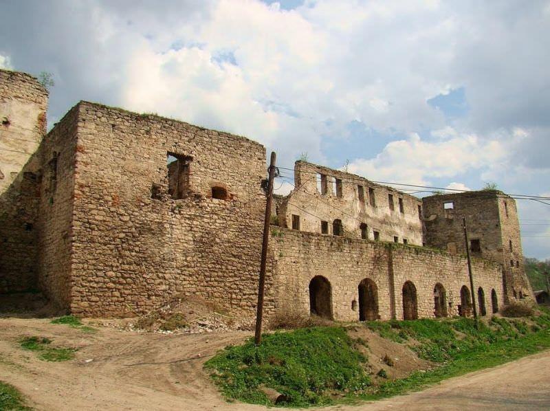 Чортковский замок