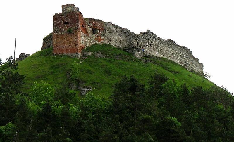 Гора Бона