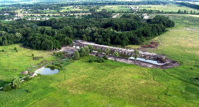 Село Заезд