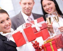 Когда же дарить женщинам подарки