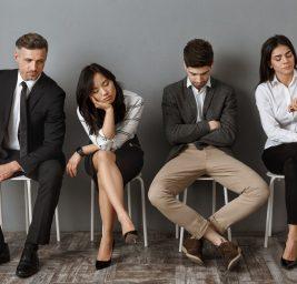 Основные шаги до поиска работы