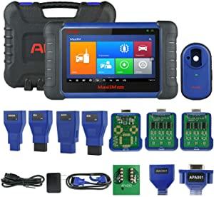Сканер всей системы Autel IM508 с программированием ключей