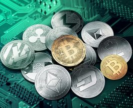 Обзор рынка криптовалюты