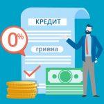 Забирайте беспроцентный кредит в любом городе Украины